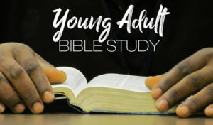 young adult bible class